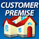 Customer Premise Equipment (CPE)